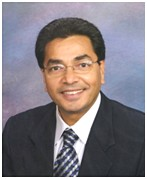 Photograph of CloudBrigge Founder Sanjiv Rastogi